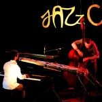 Poher Trio Couesle jazz festival
